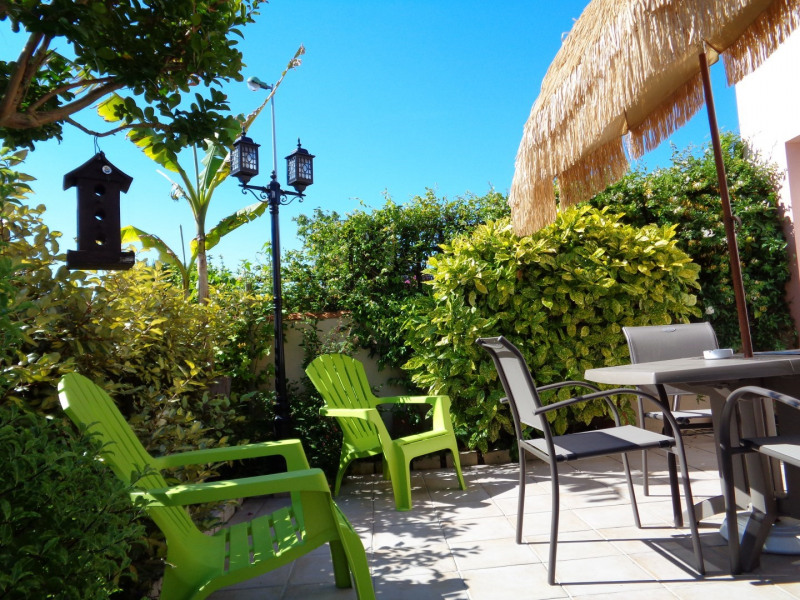 Maison 3* tout proche LA ROCHELLE à 10 minutes vieux port avec jardinet - Périgny