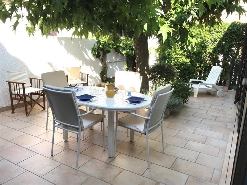 Location vacances Leucate -  Maison - 5 personnes - Terrasse - Photo N° 1