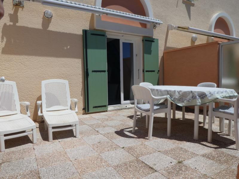 Location vacances Gruissan -  Maison - 4 personnes - Chaise longue - Photo N° 1