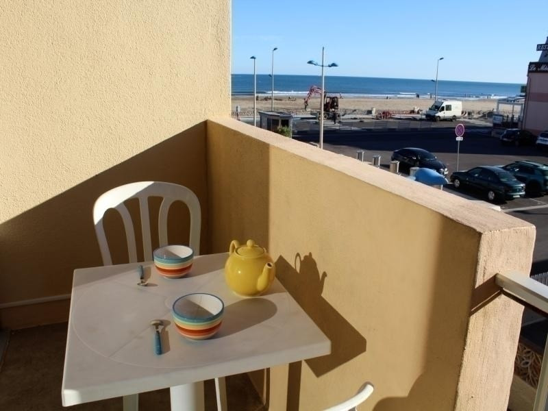 Location vacances Port-la-Nouvelle -  Appartement - 2 personnes - Télévision - Photo N° 1