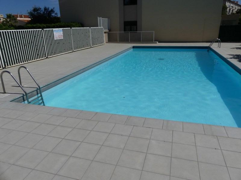 Location vacances Canet-en-Roussillon -  Appartement - 3 personnes -  - Photo N° 1