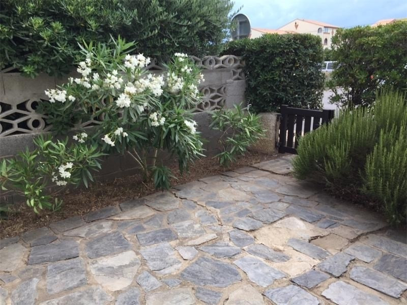 Location vacances Leucate -  Maison - 4 personnes - Jardin - Photo N° 1