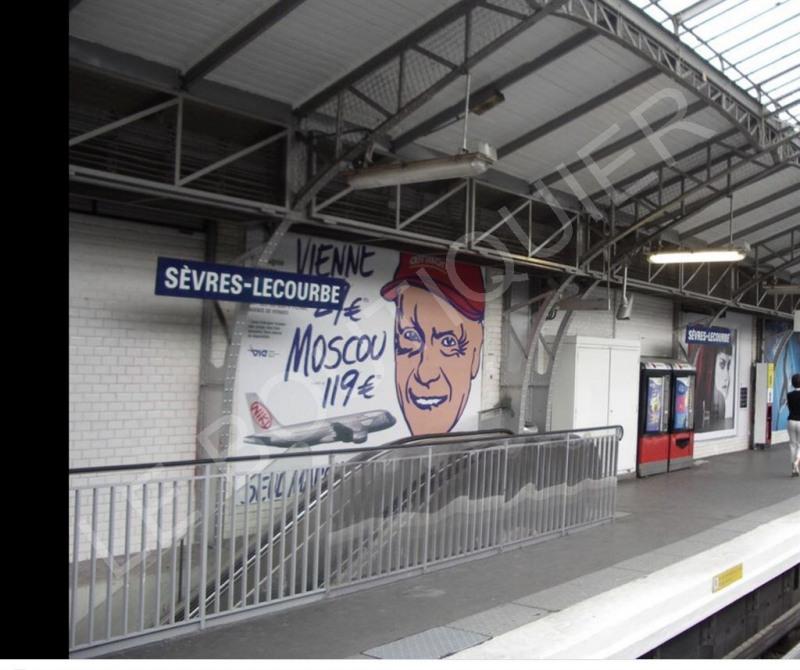 Fonds de Commerce Coiffure Paris 15ème