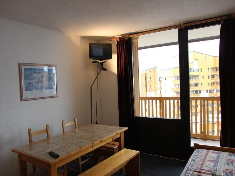 studio cabine pour 5 personnes dans le centre