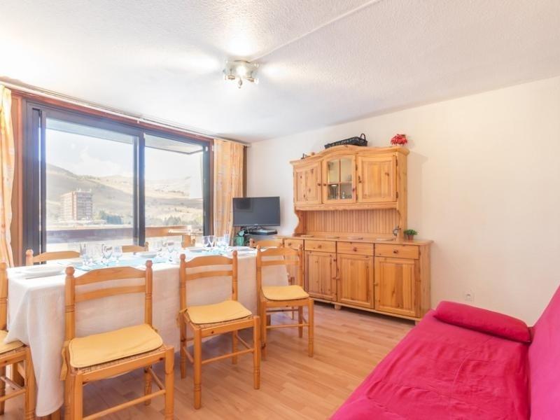 Location vacances Villarembert -  Appartement - 8 personnes - Télévision - Photo N° 1