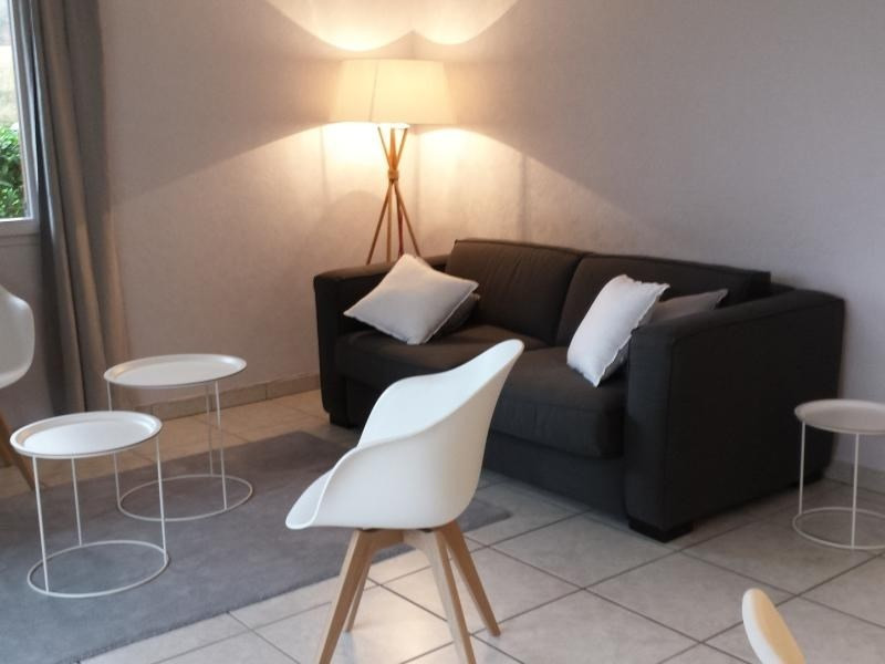 Location vacances Annecy -  Appartement - 4 personnes - Télévision - Photo N° 1
