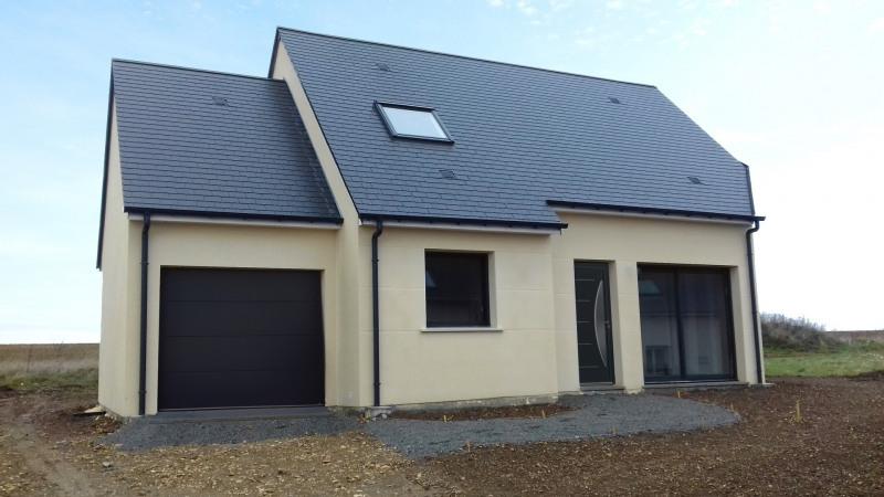 Maison  4 pièces + Terrain 685 m² Moyon par Maison Castor Saint Lô