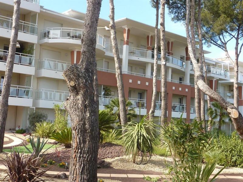Location vacances Hyères -  Appartement - 4 personnes - Lecteur DVD - Photo N° 1