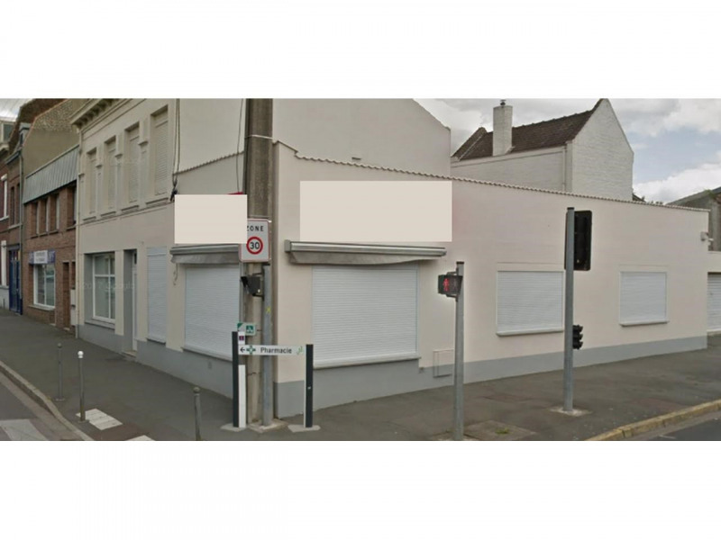 Location bureau seclin nord 59 144 m² u2013 référence n° fr373110