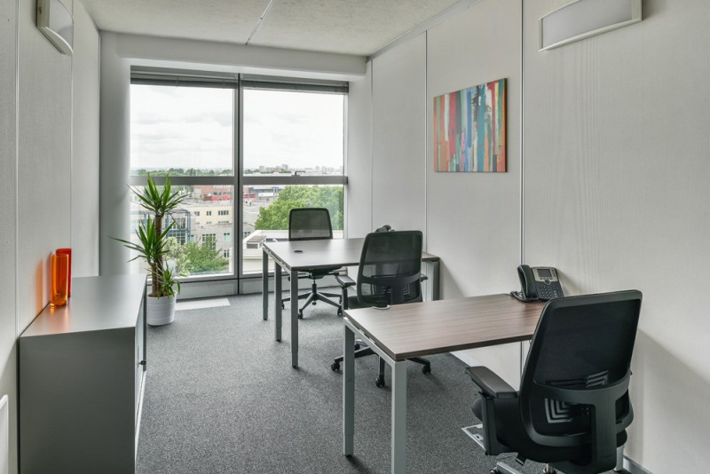 Location Coworking - Bureau privé Pantin