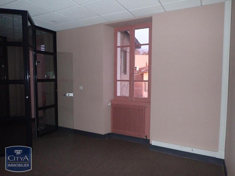 Location bureau oyonnax bureau m² u ac mois