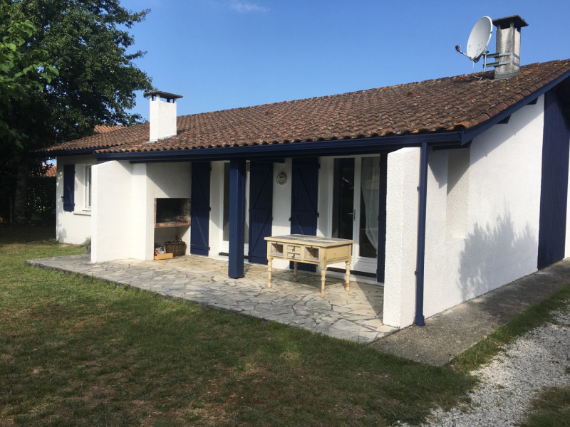 Location vacances Andernos-les-Bains -  Maison - 6 personnes - Barbecue - Photo N° 1