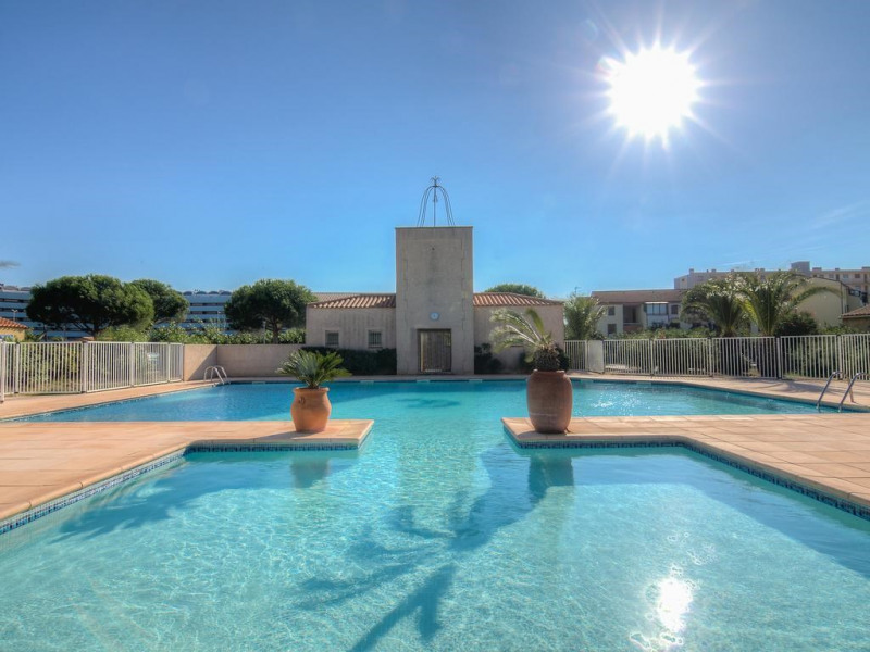Location vacances Saint-Cyprien -  Maison - 6 personnes - Salon de jardin - Photo N° 1