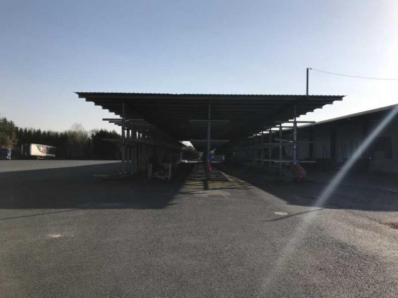 Vente Local d'activités / Entrepôt Vouneuil-sous-Biard