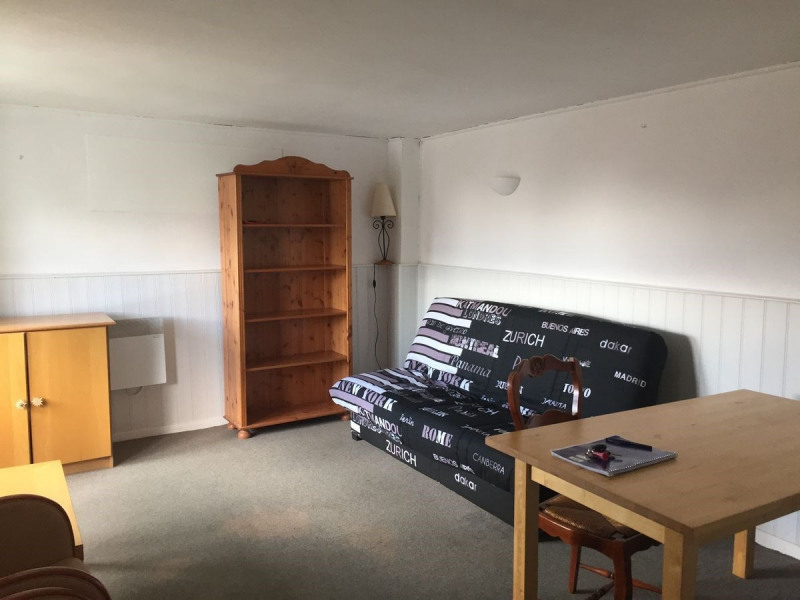 Location vacances Valras-Plage -  Appartement - 2 personnes - Télévision - Photo N° 1
