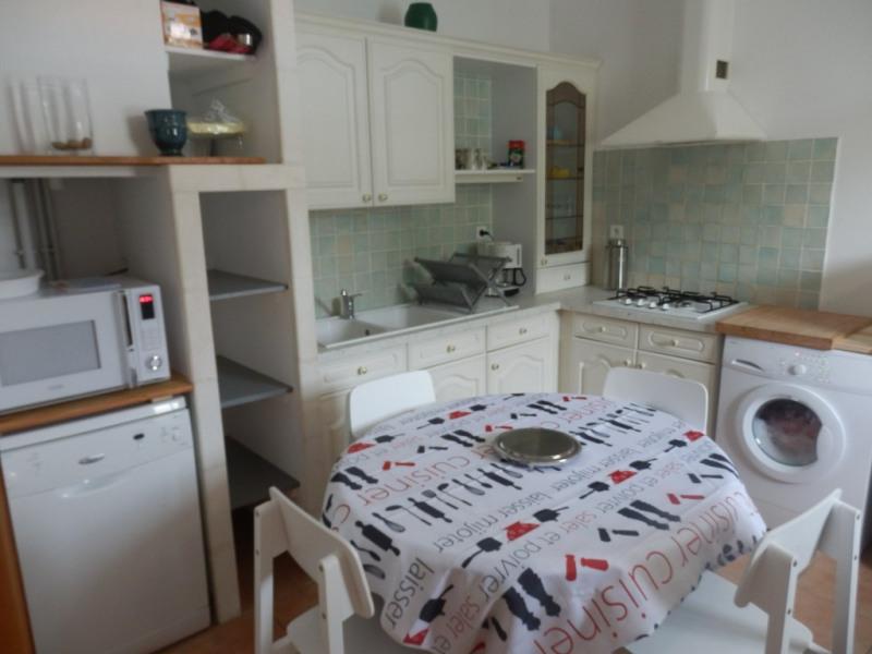Location vacances Saintes-Maries-de-la-Mer -  Appartement - 4 personnes - Salon de jardin - Photo N° 1