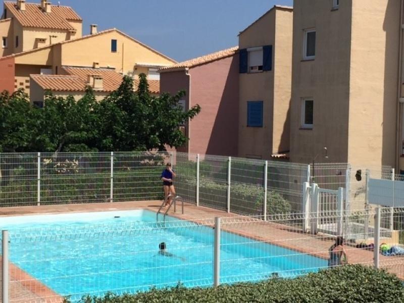 Location vacances Le Barcarès -  Appartement - 8 personnes - Télévision - Photo N° 1
