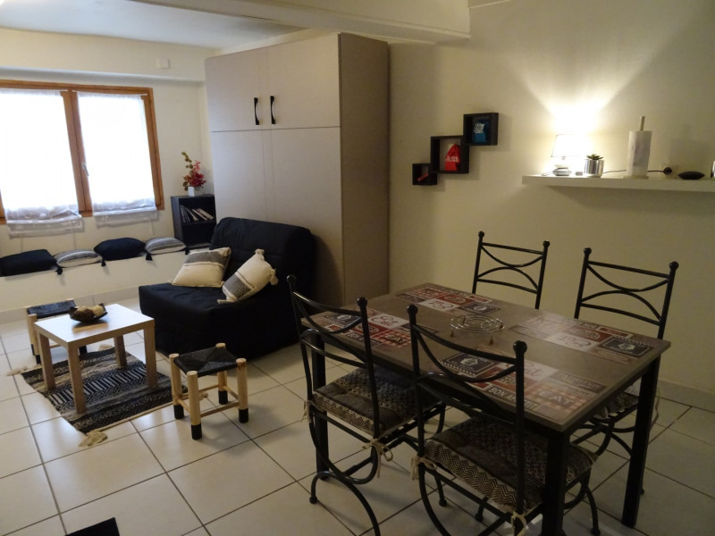 Holiday rentals Ax-les-Thermes - House - 3 persons - Board games - Photo N° 1