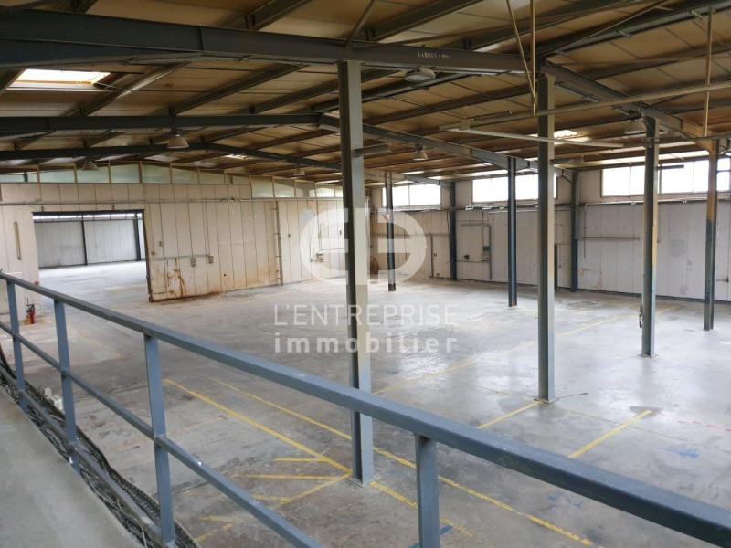 Location Local d'activités / Entrepôt Six-Fours-les-Plages