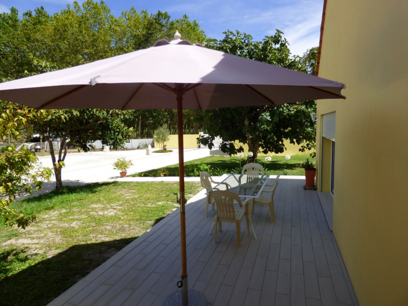 Holiday rentals Cantanhede - Apartment - 3 persons - BBQ - Photo N° 1