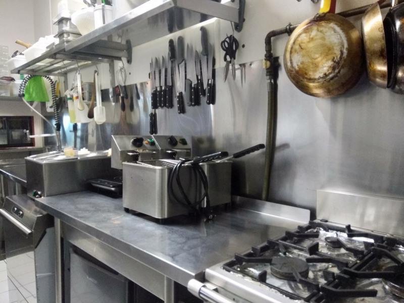 Fonds de Commerce Restaurant Marseille 6ème