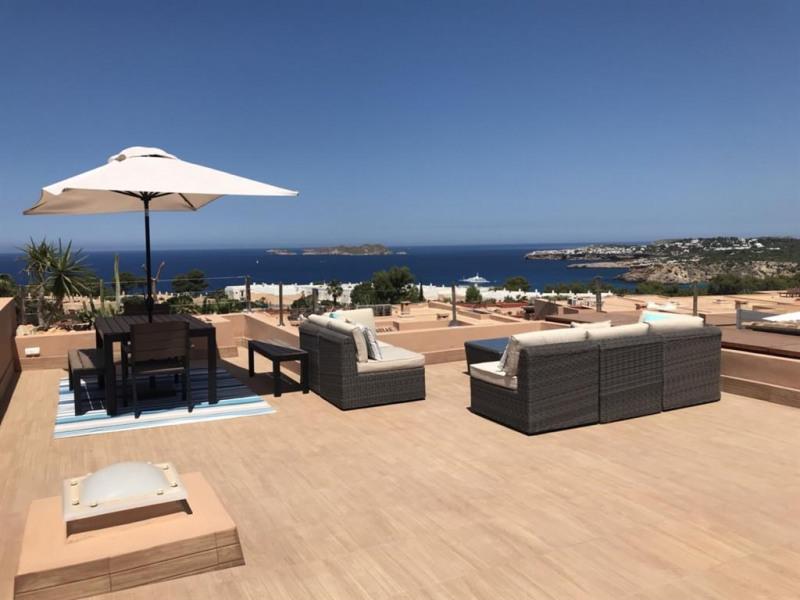 Alquileres de vacaciones Ibiza city - Casa - 8 personas - BBQ - Foto N° 1