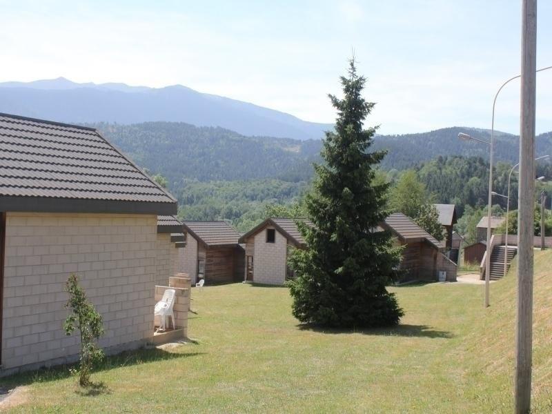 Location vacances Carcanières -  Maison - 6 personnes - Jardin - Photo N° 1