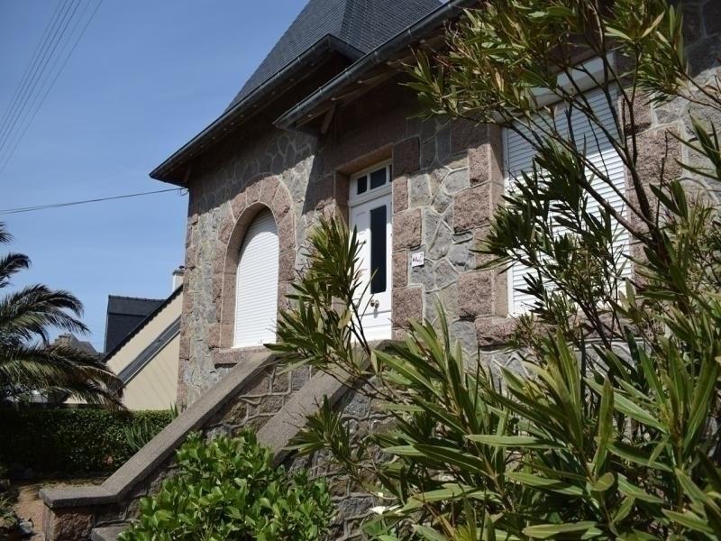Location vacances Perros-Guirec -  Maison - 6 personnes - Jardin - Photo N° 1