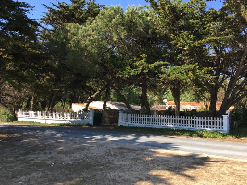 Location vacances Le Bois-Plage-en-Ré -  Maison - 20 personnes - Barbecue - Photo N° 1