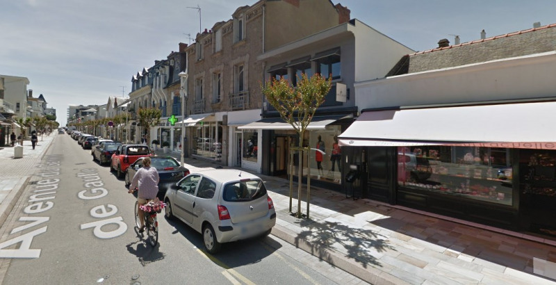 Location Boutique La Baule-Escoublac