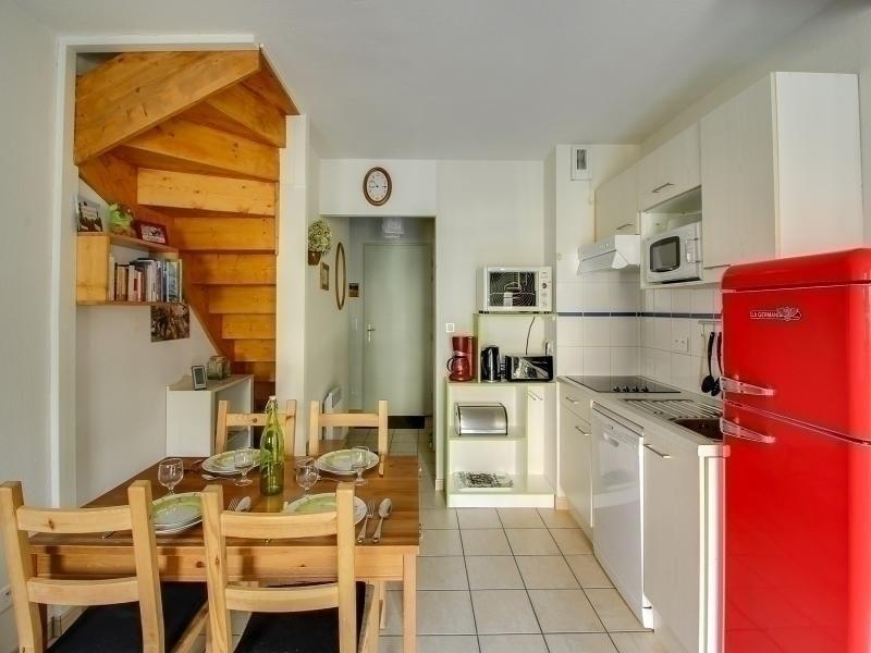Location vacances Cauterets -  Appartement - 5 personnes - Lave-linge - Photo N° 1