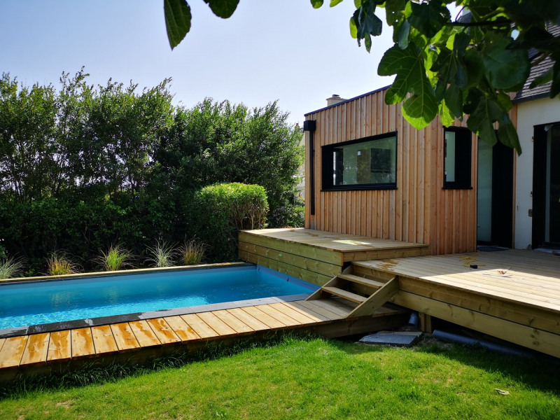 Holiday rentals Camaret-sur-Mer - House - 10 persons - BBQ - Photo N° 1