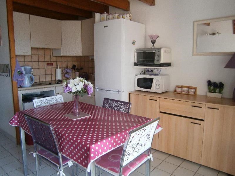 Location vacances Frontignan -  Appartement - 5 personnes - Barbecue - Photo N° 1