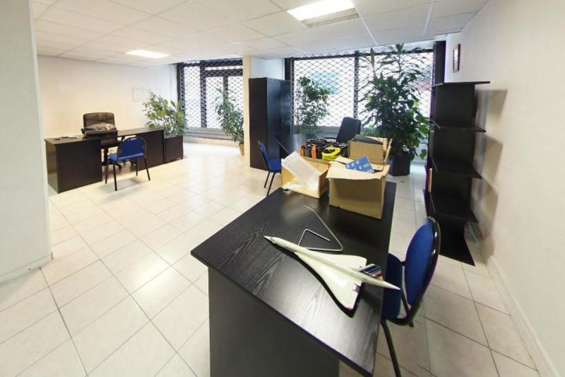 Vente Bureau La Garenne-Colombes
