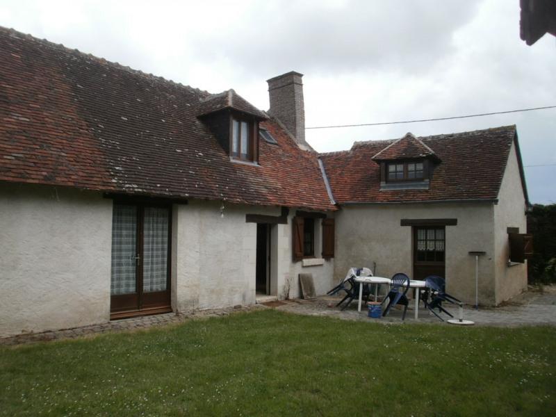 Location vacances Cangey -  Maison - 8 personnes -  - Photo N° 1