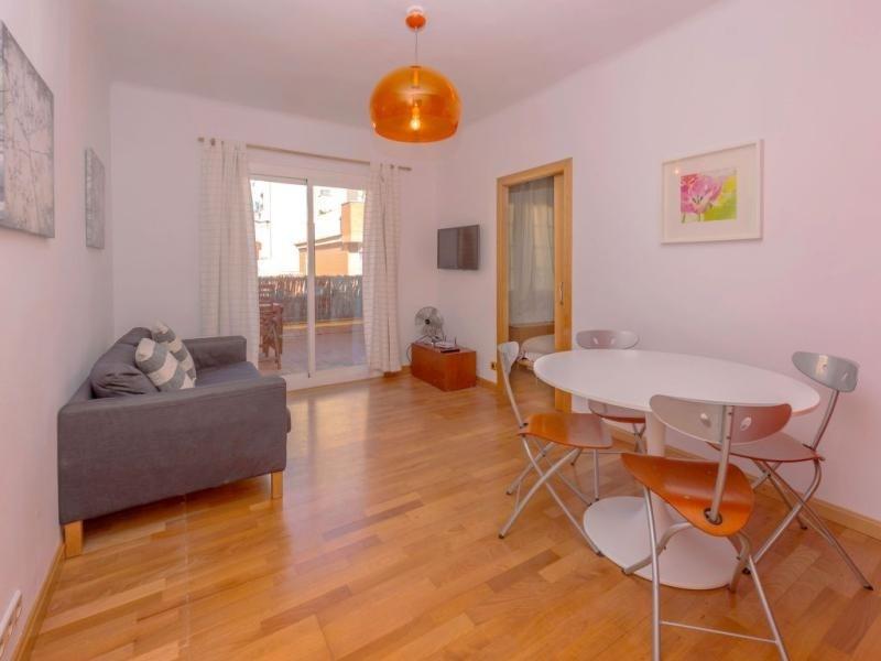 Location vacances Barcelone -  Appartement - 4 personnes - Télévision - Photo N° 1