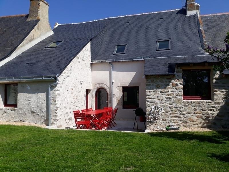 Location vacances Guérande -  Maison - 8 personnes - Barbecue - Photo N° 1
