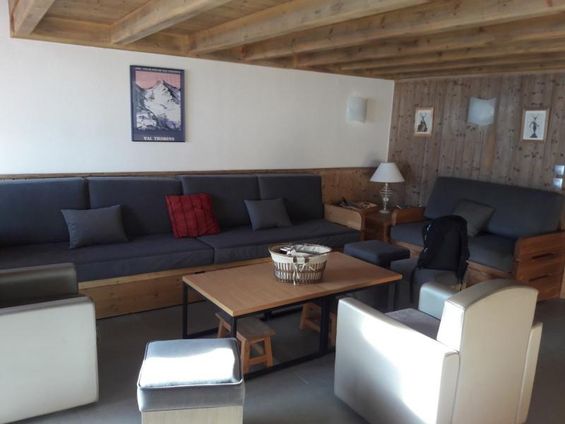 Location vacances Saint-Martin-de-Belleville -  Appartement - 10 personnes - Chaîne Hifi - Photo N° 1