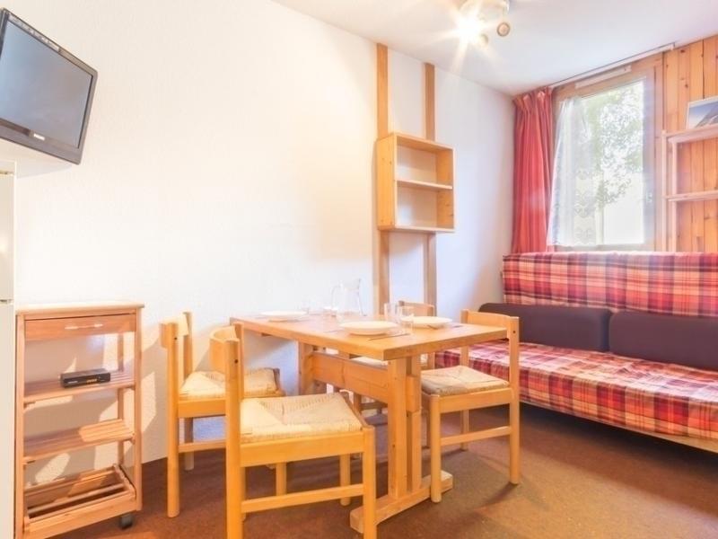 Location vacances Bellentre -  Appartement - 3 personnes - Télévision - Photo N° 1