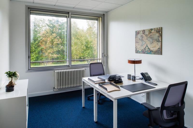 Location Coworking - Bureau privé Fontainebleau