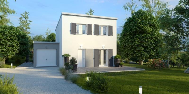 Maison  4 pièces + Terrain 502 m² Beauchery-Saint-Martin par MAISONS PIERRE