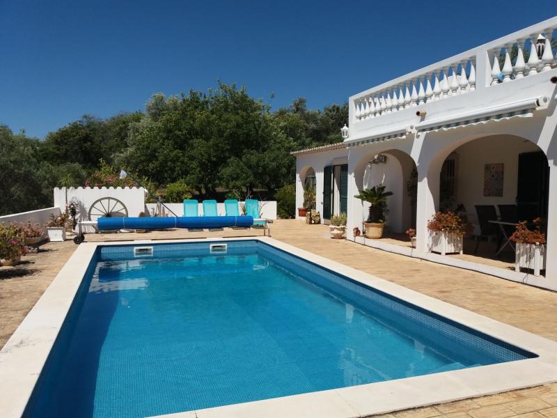 Ferienwohnungen Moncarapacho - Haus - 6 Personen - Liegestuhl - Foto Nr. 1
