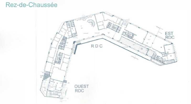 location bureau antony hauts de seine 92 2042 6 m r f rence n 108991. Black Bedroom Furniture Sets. Home Design Ideas