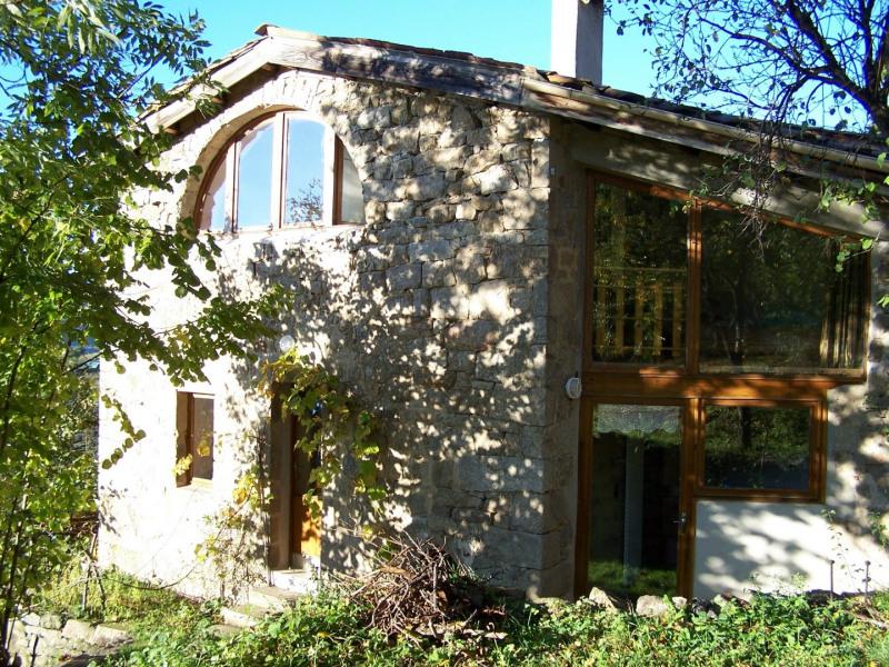 Ferienwohnungen Gluiras - Hütte - 8 Personen - Grill - Foto Nr. 1