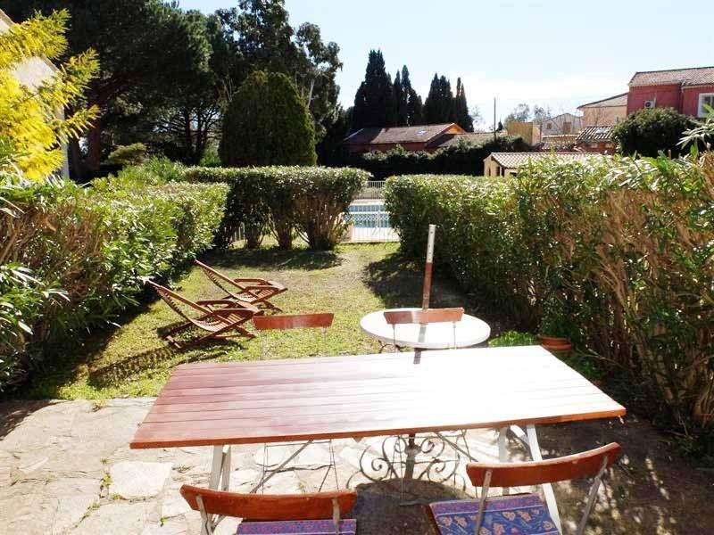 Appartement pour 4 pers. avec piscine, Le Lavandou
