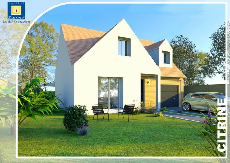 Maison  5 pièces + Terrain 572 m² Breuillet par MAISONS SESAME