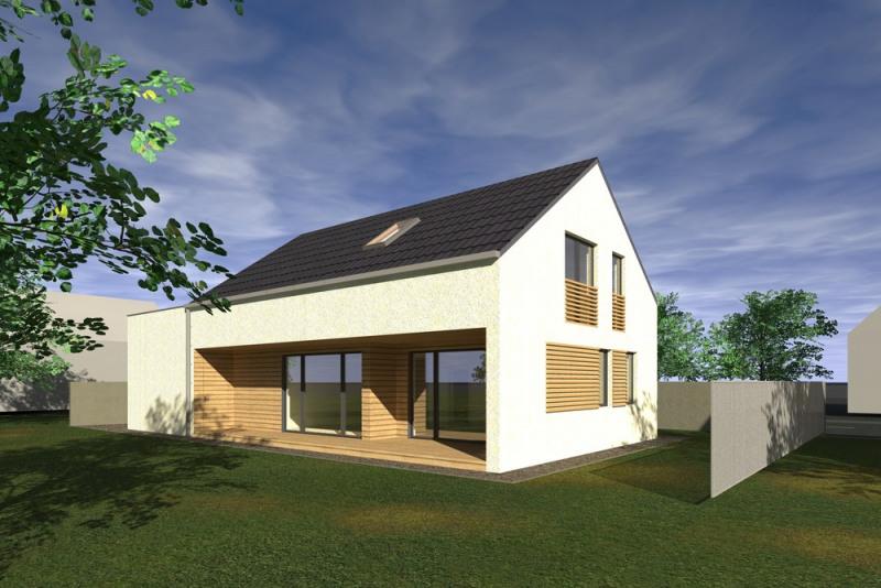Maison  5 pièces + Terrain 624 m² Bossée par MINKA