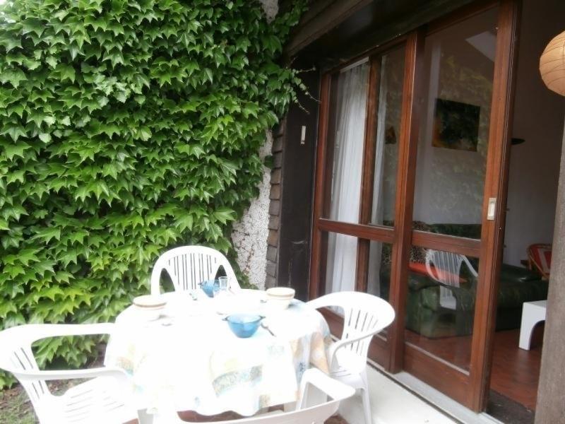 Location vacances Seignosse -  Appartement - 4 personnes - Jardin - Photo N° 1