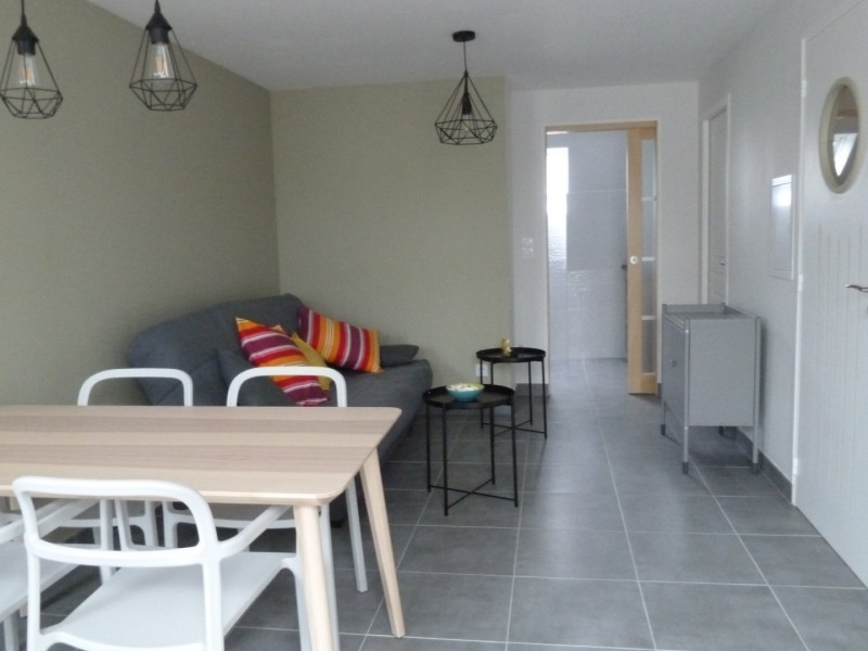 Location vacances Roscoff -  Appartement - 4 personnes - Barbecue - Photo N° 1