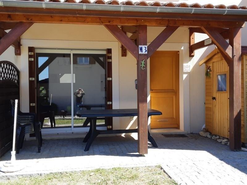 Location vacances Sarlat-la-Canéda -  Appartement - 4 personnes - Télévision - Photo N° 1